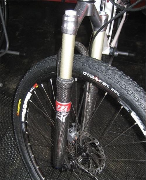 Manitou R7 2008