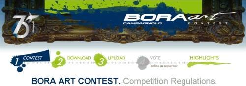 bora contest