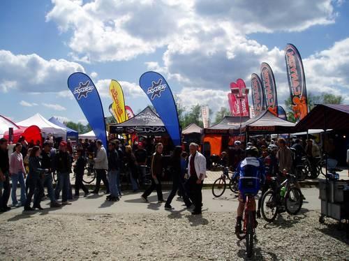Tradeshow Bike Days