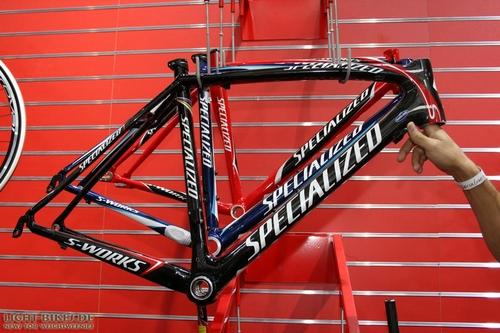 Eurobike 2007 187