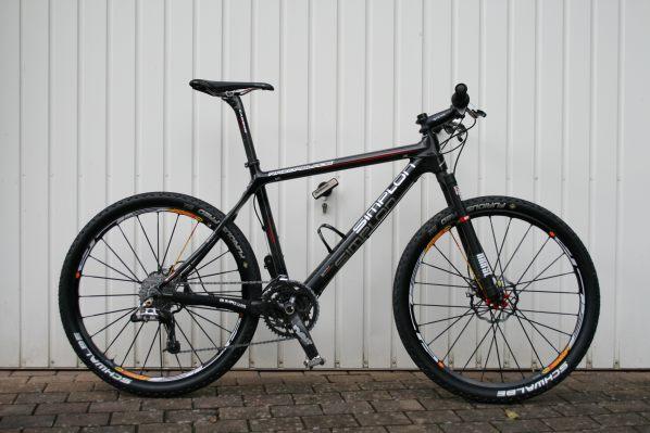 Simplon Razorblade-165