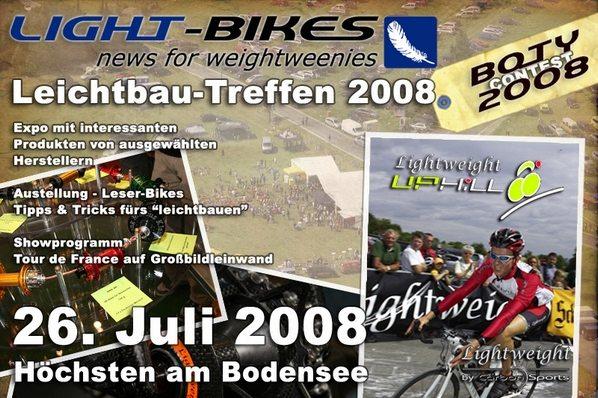 light-bikes day 2008