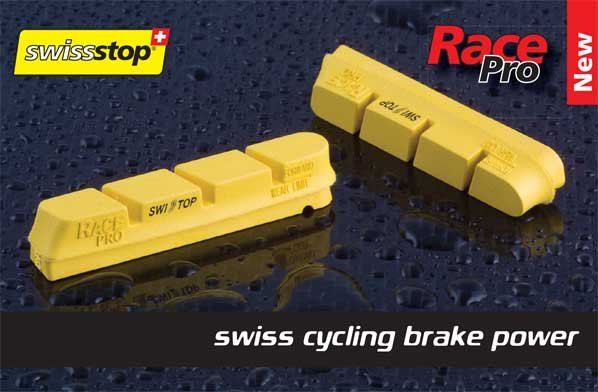 swissstop race pro 2