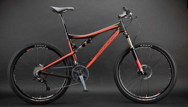 Santa-Cruz-Blur-XC Carbon 1