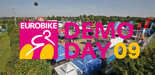 eurobike demoday 09