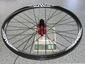 Enve HR Wheel