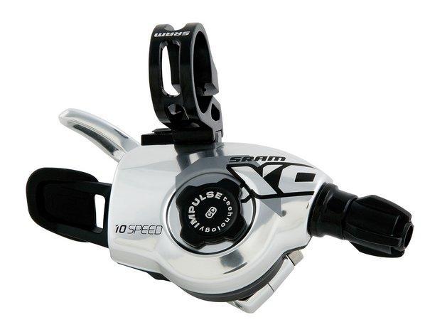 SRAM X0 Trigger silver MY12