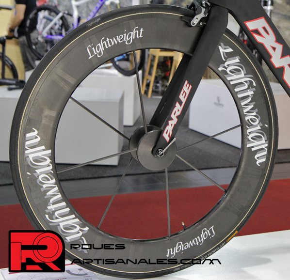 Lightweight-TT