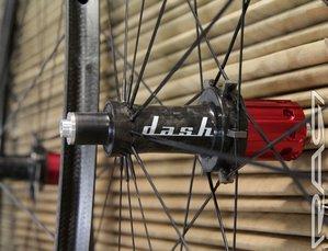 Dash hubs7