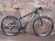 Cannondale Flash 29er – 6,73 Kilogramm